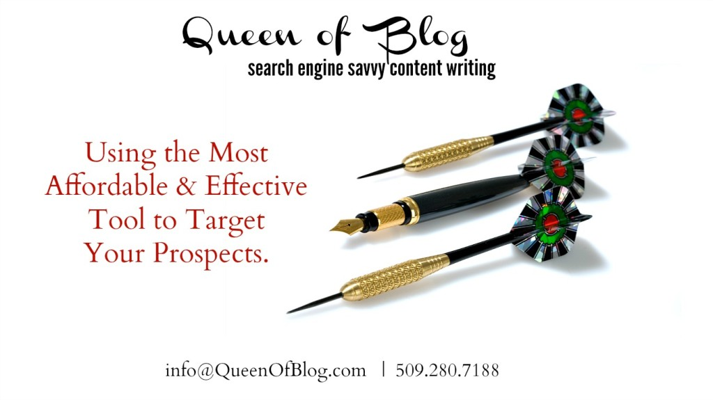 Search Engine Savvy Content Writing